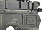 Mauser C96 9mm(PR47983) - 5 of 6