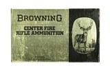 Vintage Browning .30-06 Caliber Ammunition (MIS1267) - 2 of 2