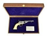 Colt Conversion of a Pocket Navy Revolver (C15901) - 8 of 11