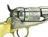 Colt Conversion of a Pocket Navy Revolver (C15901) - 6 of 11