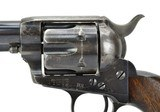 Colt Single Action Army Cavalry Model Revolver (C15935) - 11 of 12