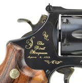 """""""Smith & Wesson """"The First Magnum"""" Commemorative (COM2378)"""" - 6 of 8"""