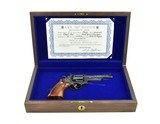 Smith & Wesson The First Magnum Commemorative (COM2378)