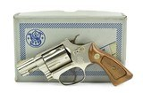 Smith & Wesson 36 .36 Special (PR48155) - 3 of 3