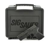 Sig Sauer P250 9mm (PR48474) - 3 of 3