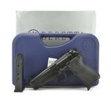 Beretta 92 Compact 9mm (PR48475) - 3 of 3