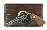Colt Python .357 Magnum (C16101)