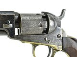 Colt 1849 Pocket Model Revolver (C16122) - 4 of 7