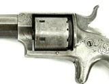 """""""Bacon 2nd Model Navy Revolver (AH4212)"""""""