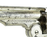 """""""Smith & Wesson 2nd Model Schofield Revolver (AH5600)"""" - 4 of 7"""