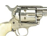"""""""Colt Single Action Army Texas Provenance Revolver (AC1)"""" - 8 of 13"""