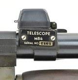 Remington 03-A4 Sniper .30-06 (R26701) - 3 of 9