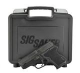 Sig Sauer P224 9mm (PR48546)