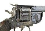 """Lincoln Jeffries Six-Shot Revolver (AH5636)"" - 8 of 11"