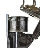"""Lincoln Jeffries Six-Shot Revolver (AH5636)"" - 7 of 11"