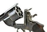 """Lincoln Jeffries Six-Shot Revolver (AH5636)"" - 1 of 11"