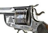 """Lincoln Jeffries Six-Shot Revolver (AH5636)"" - 11 of 11"
