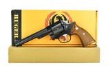 Ruger Security-Six .357 Magnum (PR46469) - 1 of 4