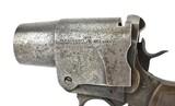 Webley No2 Mark 1 British Flare Pistol (MM1350) - 3 of 3