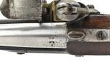 """""""U.S. Model 1836 Flintlock Pistol by Johnson (AH5656)"""" - 7 of 7"""