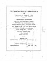 """""""Coston Line-Throwing Gun (R27504)"""" - 12 of 12"""