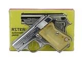 Astra Cub .22 Short (PR50093)