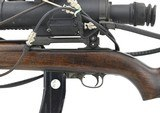 """Postal Meter M3 Sniper Carbine .30 (R27954)"" - 11 of 12"