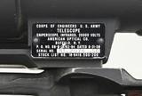 """Postal Meter M3 Sniper Carbine .30 (R27954)"" - 2 of 12"