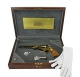 """U.S. Historical Society Robert E. Lee Commemorative Revolver (COM2437)"""