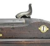 """""""Unusual English Percussion Musket with Attached Rest (AL5184)"""" - 7 of 11"""