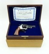 """""""Smith & Wesson 50th Anniversary Commemorative (COM1914)"""" - 1 of 11"""