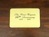 """""""Smith & Wesson 50th Anniversary Commemorative (COM1914)"""" - 4 of 11"""