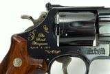 """""""Smith & Wesson 50th Anniversary Commemorative (COM1914)"""" - 10 of 11"""