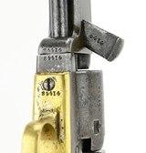 """""""Loaded Colt 1849 Pocket Revolver (AC100)"""" - 8 of 12"""