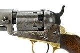 """""""Loaded Colt 1849 Pocket Revolver (AC100)"""" - 9 of 12"""
