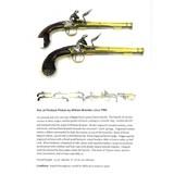 """Pair of Scottish Flintlock Pistols by W. Brander (AH5062)"" - 18 of 19"