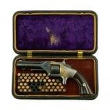 """""""Excellent Colt 3rd Model Derringer (C13696)"""" - 10 of 12"""