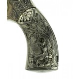 """""""Norwich Arms Engraved Revolver(AH2095)"""" - 4 of 6"""
