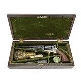 """Colt 1851 Navy Revolver .36 Caliber (AC123)"""