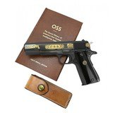 """""""Colt OSS Special Edition .45 ACP (C16611)"""" - 4 of 7"""