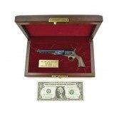 """Colt 1860 Army Miniature Revolver (C13214)"" - 2 of 7"