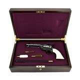 """U.S..Firearms Engraved Single Action Army .45 Colt (PR41598)"""