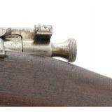 """Ceremonial U.S. Model 1898 Krag Rifle (R28670)"" - 2 of 5"