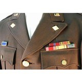 """U.S. WWII Airborne Warrant officer uniform (MM321)"" - 6 of 8"