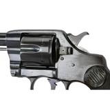 """""""Colt 1901 .38 LC (C16468)"""" - 4 of 6"""