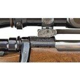 """Sam Welch Engraved Interarms Mark X 7mm Rem Mag (R25641)"" - 8 of 9"