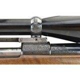 """Sam Welch Engraved Interarms Mark X 7mm Rem Mag (R25641)"" - 6 of 9"