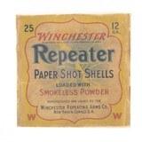 """Winchester Repeater 12 Gauge Vintage Ammunition (AM73)"""