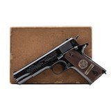 """Chateau Thierry Colt Government Commemorative 45 ACP (COM2509)"" - 2 of 5"