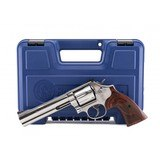 """Smith & Wesson 686-6 .357 Magnum (PR53344)"" - 2 of 3"